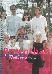 22 Cover Rosenthals Band2