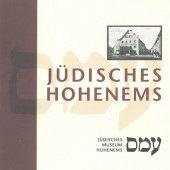 31 Cover Juedisches Hohenems