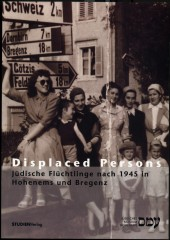 Cover Displaced Persons