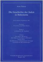 Cover_Taenzer_Geschichte