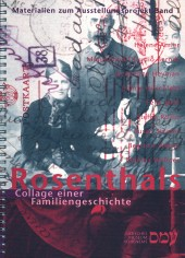 Cover_Rosenthals_Band1