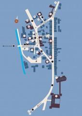 Siteplan Jewish Quarter, 2013 (pdf)
