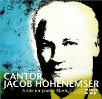 CD Cantor Hohenemser