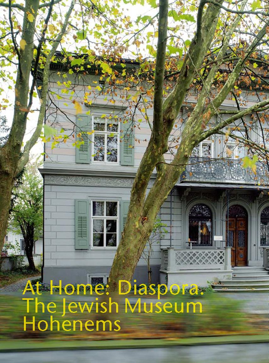 Publikation At Home Diaspora