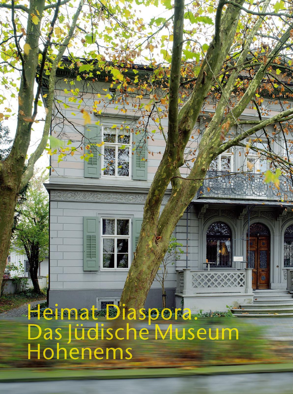 Publikation Heimat Diaspora