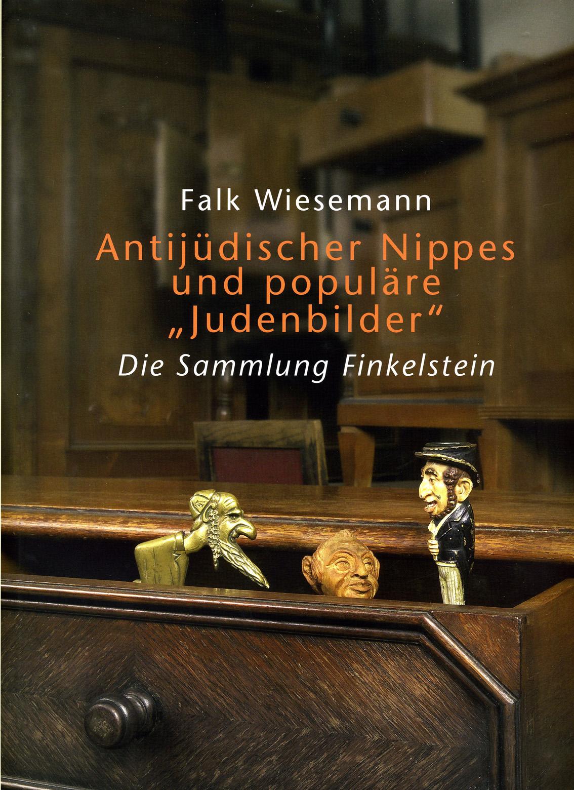 Publikation Antijuedischer Nippes