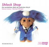 Publikation Shlock Shop