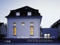 Publikation an illusion