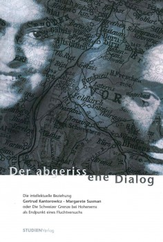 Publikation Der abgerissene Dialog