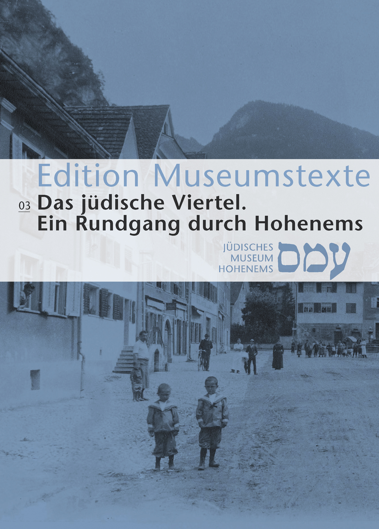 4 Publikation Juedisches Viertel Cover