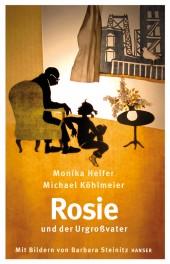 Cover Rosie und der Urgrossvater