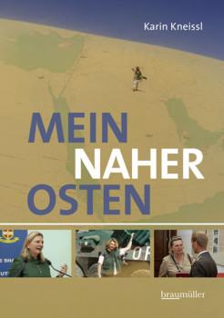 Buchcover Mein Naher Osten