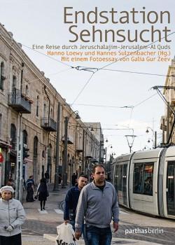 Cover Endstation Sehnsucht
