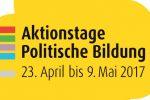 Aktionstage Politische Bildung