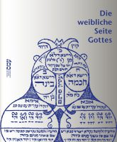 """Cover Katalog """"Die weibliche Seite Gottes"""""""