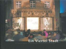 Cover Ein Viertel Stadt