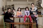 Family Affair. Israeli Portraits