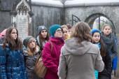Jüdisches Viertel und Jüdischer Friedhof