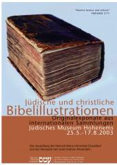 Bibel Plakat