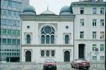 Für kurze Zeit – Synagogenorte