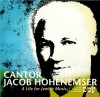 Cantor Jacob Hohenemser