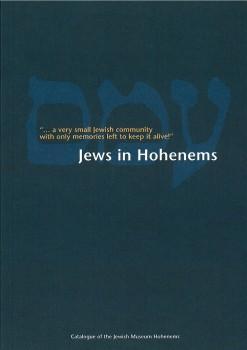 Publikation Jews in Hohenems