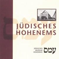 Publikation Juedisches Hohenems