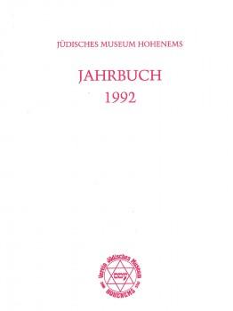 Publikation Jahrbuch 1992