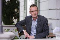 Kurator Hannes Sulzenbacher, Foto: Dietmar Walser, JMH