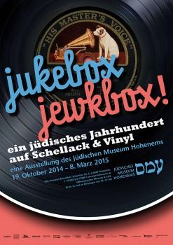 Plakat Jukebox
