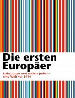 Cover Die ersten Europäer deutsch