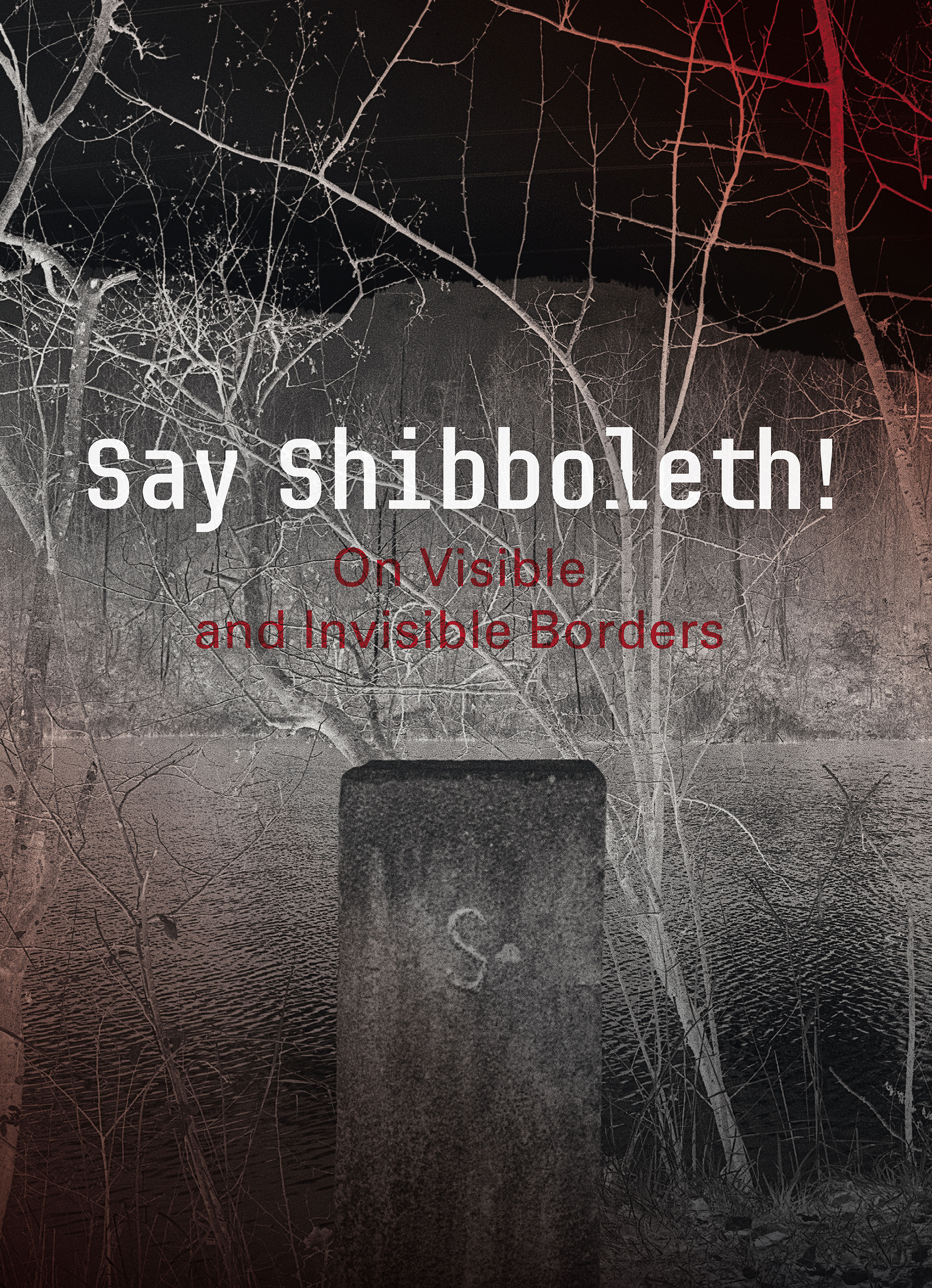 Say Shibboleth!