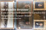 Buchcover Die Familie Brunner